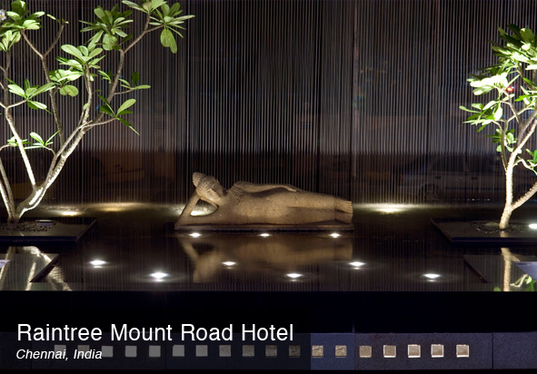 Raintree Mount Road Hotel